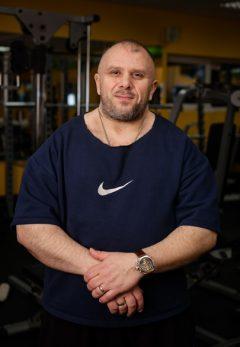Шевцов Олег
