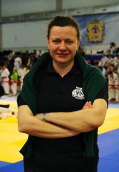 Лободина Ирина